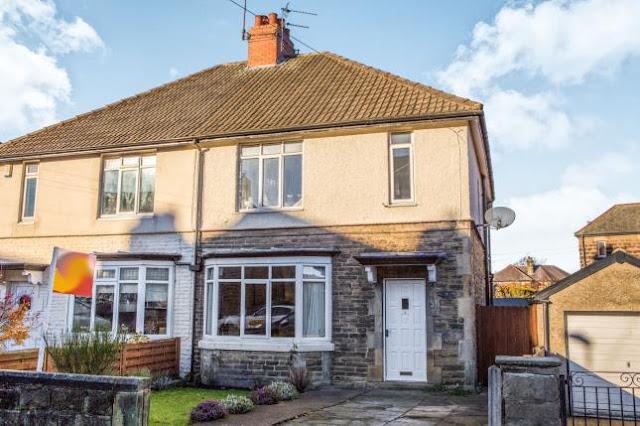 Harrogate Property News - 2 bed semi-detached house for sale 3 Church Avenue, Harrogate HG1