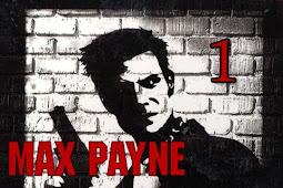 Max Payne (604 MB) PC