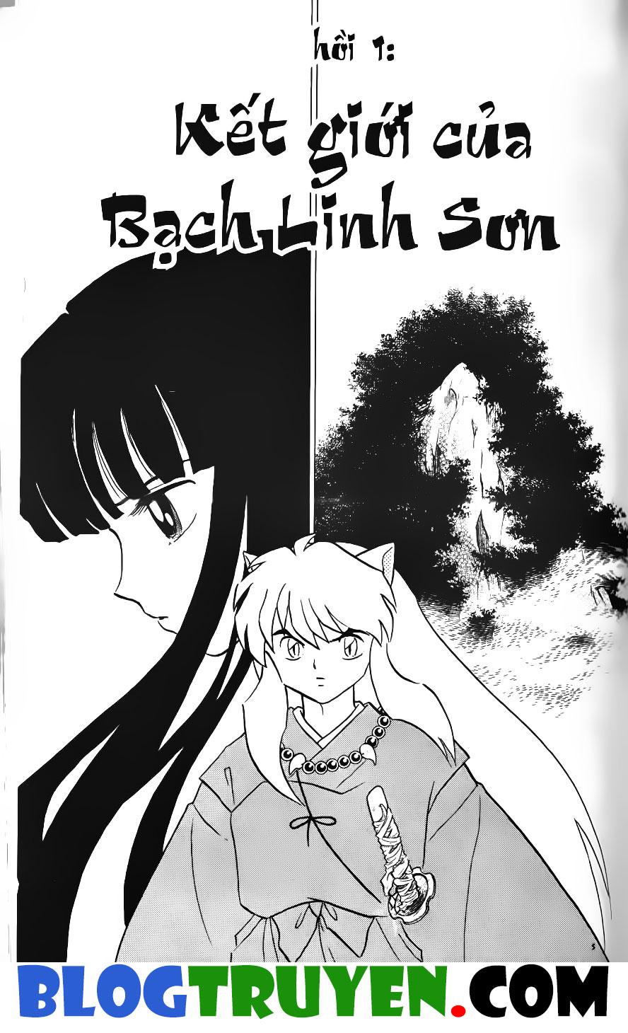 Inuyasha vol 26.1 trang 2