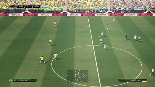 Pro Evolution Soccer (PES) 2016 PC Full Version