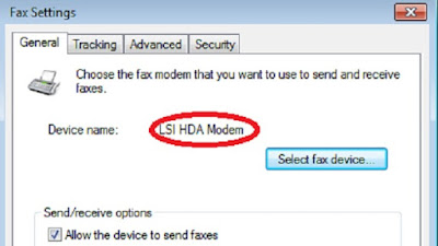 How Do I Send A Fax From My Computer