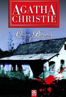 Agatha Christie - Ölüm Büyüsü