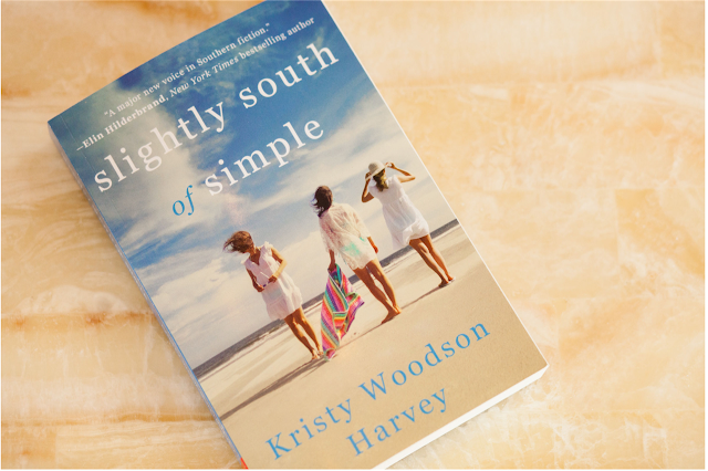 Slightly South of Simple - Book Review