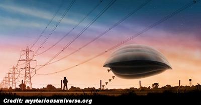 UFO Movies: 'Favorite' vs. 'Best'