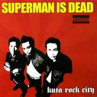 Superman Is Dead - All Angels Cry