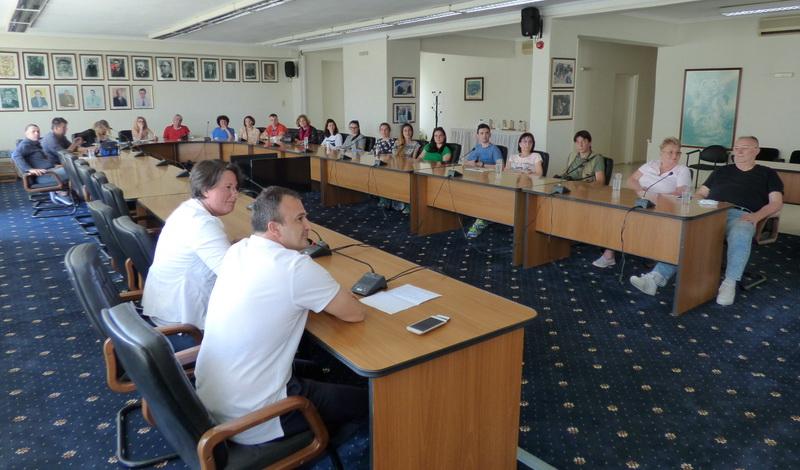 Επίσκεψη Ρουμάνων δημοσιογράφων και ταξιδιωτικών πρακτόρων στην Ορεστιάδα