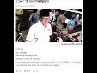 Dulu Sylvi Sekarang Sandi, Letjen (Purn) Suryo Prabowo: Makin Jorok Aja Nih Mainnya !