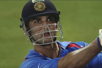 A Still From MS.Dhoni The Untold Story