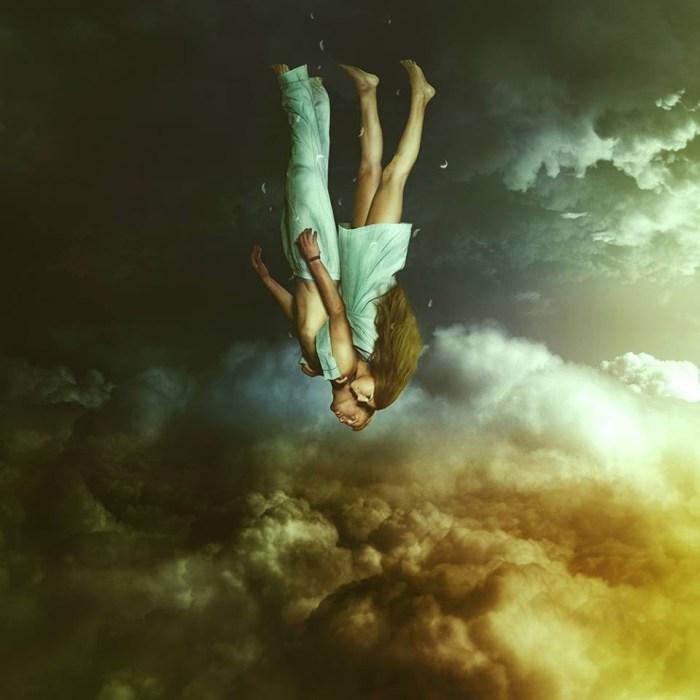 Красота сна. Simon McCheung