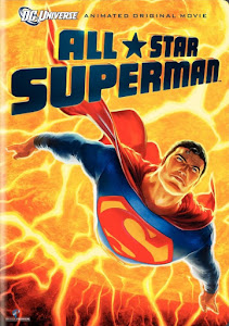 All-Star Superman Poster