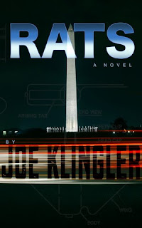 RATS - an Intense, Adventure-filled, Techno-Thriller by Joe Klingler