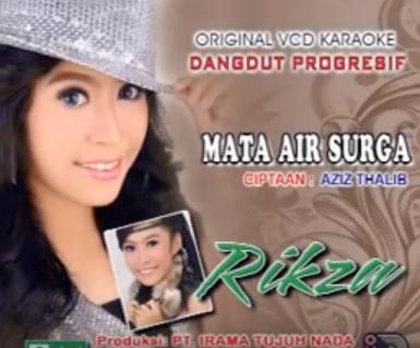 Download Lagu Terbaru Rikzaa Mata Air Surga Full Album Lengkap