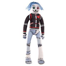 MH San Diego Comic Con Hoodude Voodoo Doll