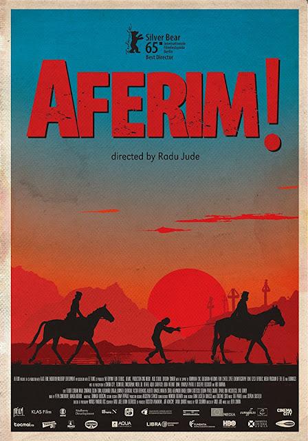 """Ludzie epoki, czyli jaki powinien być bohater w kinie historycznym i inne refleksje wokół """"Aferim!"""""""