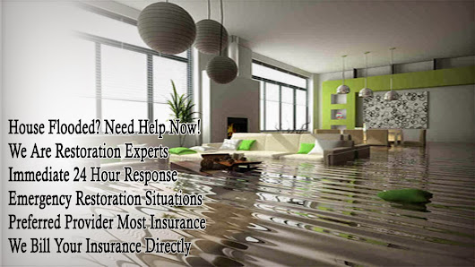 Exactly what To Look For In A Black Water Damage Services Firm