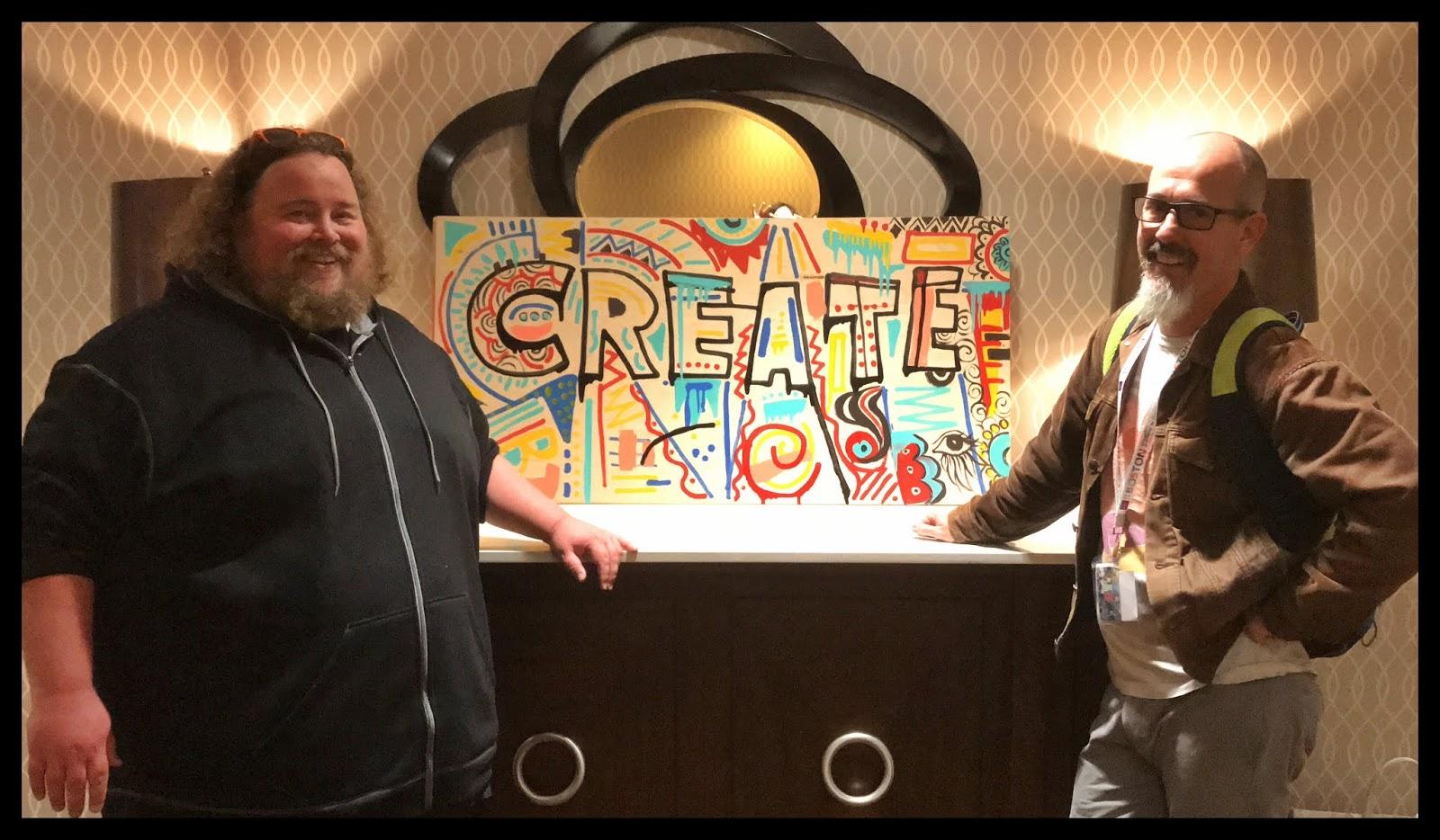 Art Room 161: NAEA Conference Reflection