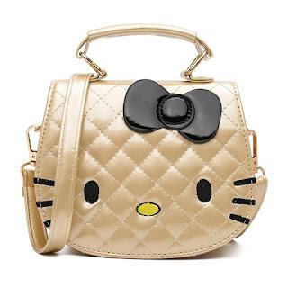 Tas Selempang Hello Kitty