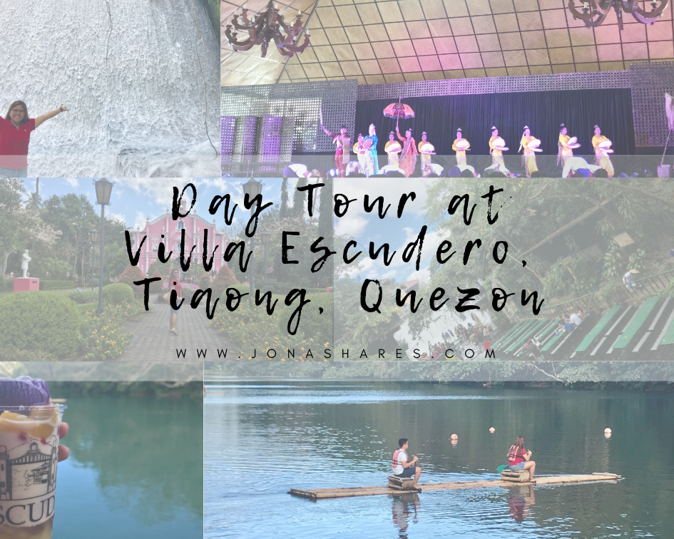 Day Tour at Villa Escudero, Tiaong, Quezon, Philippines