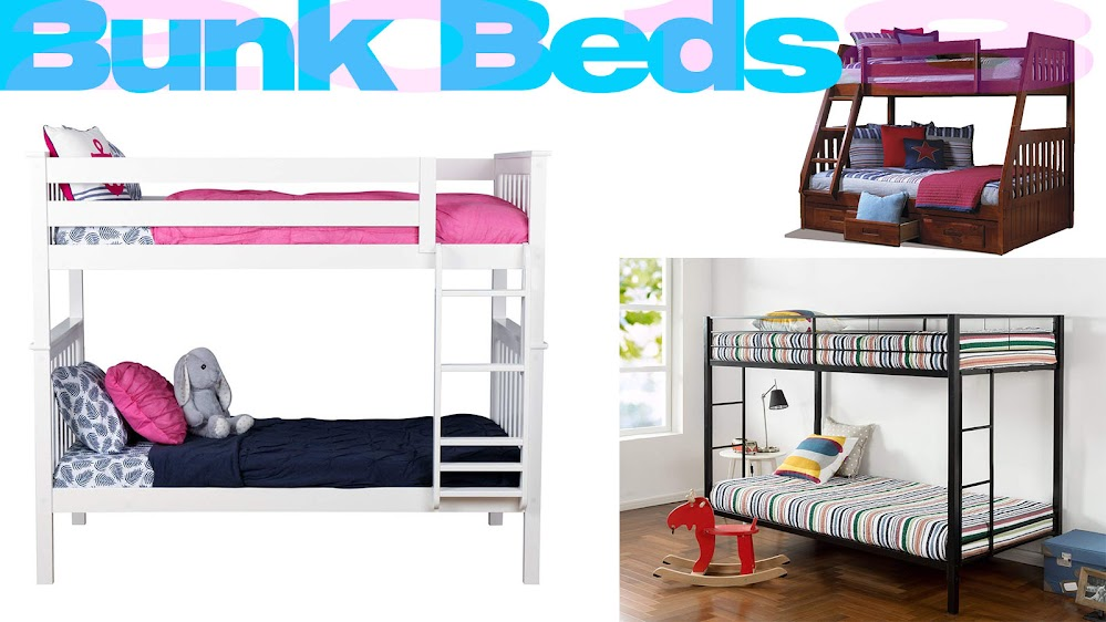 Top 10 Review Products-Top 10 Bunk Beds 2018