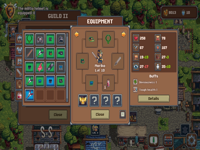 Download Swag and Sorcery Free Full Game For PC