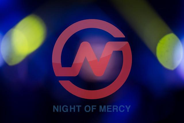 NIGHT OF MERCY 2017