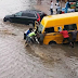 Shocking! See the damage constant rain in Lagos has caused...photos