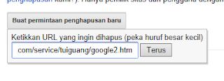 Google Webmasters_Crawler Error7