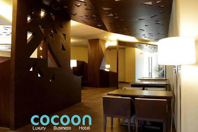 Hotel Cocoon | Dhanbad Hotels | Hotels in Dhanbad | Luxury Hotels in Dhanbad