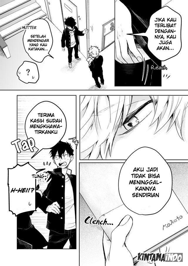 Baca Komik Memento Memori Chapter 2 Page 11 Kintamaindo