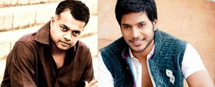 Sundeep Kishan Team up With Gautham Menon