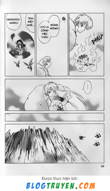 Inuyasha vol 41.5 trang 15