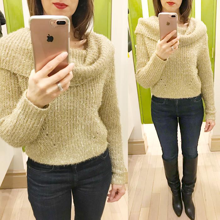 dressy sweaters