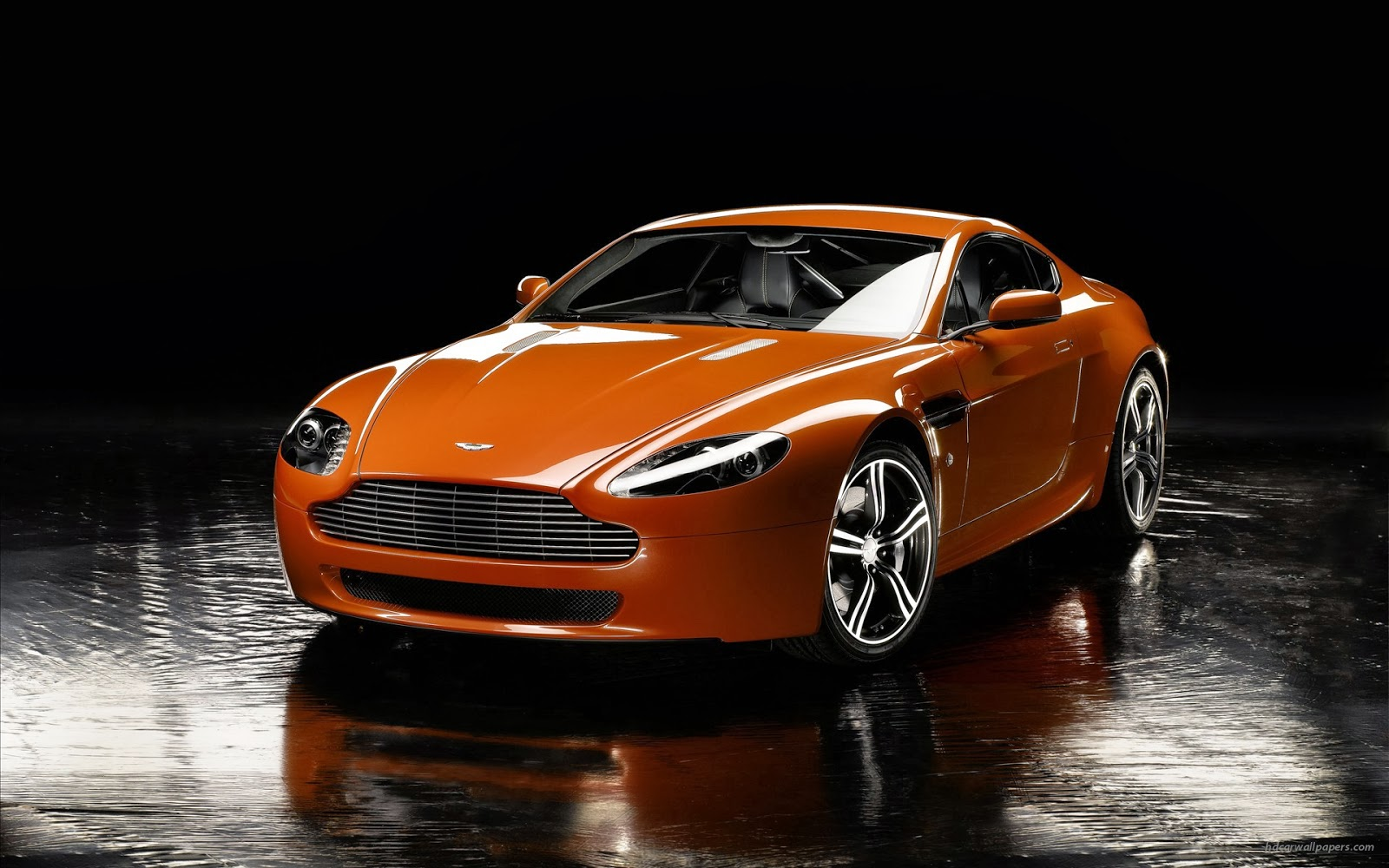 Aston Martin HD Wallpapers - HD Wallpapers Blog