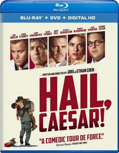 Baixar hail caesar better re Ave, César Dublado e Dual Audio Download