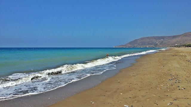 podróże Kreta wakacje urlop w lipcu