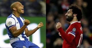 موعد  مباراة ليفربول وبورتو الثلاثاء 9-4-2019 ضمن دوري أبطال أوروبا والقنوات الناقلة