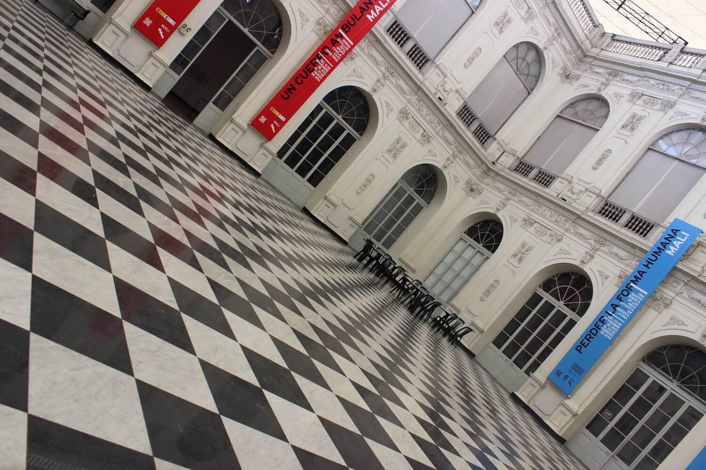 museo de arte de lima building