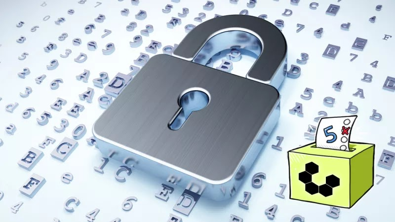 Android password manager