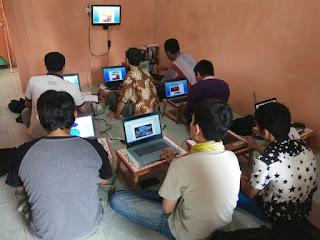 Kursus Komputer Termurah di Bekasi 2018