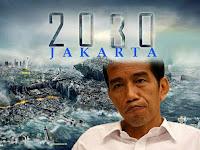 Yusril: NKRI Bisa Tenggelam Jika Gaya Pembangunan Jokowi Modenya Ngutang