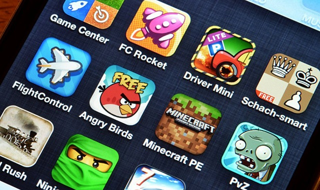 Mobile Games on an all-time high in the second quarter of 2020
