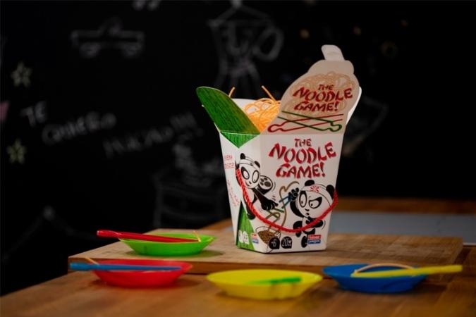 Falomir Juegos - The Noodle Game