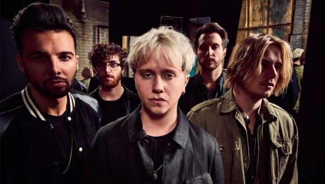 Nothing But Thives: Confira os detalhes do novo EP da banda