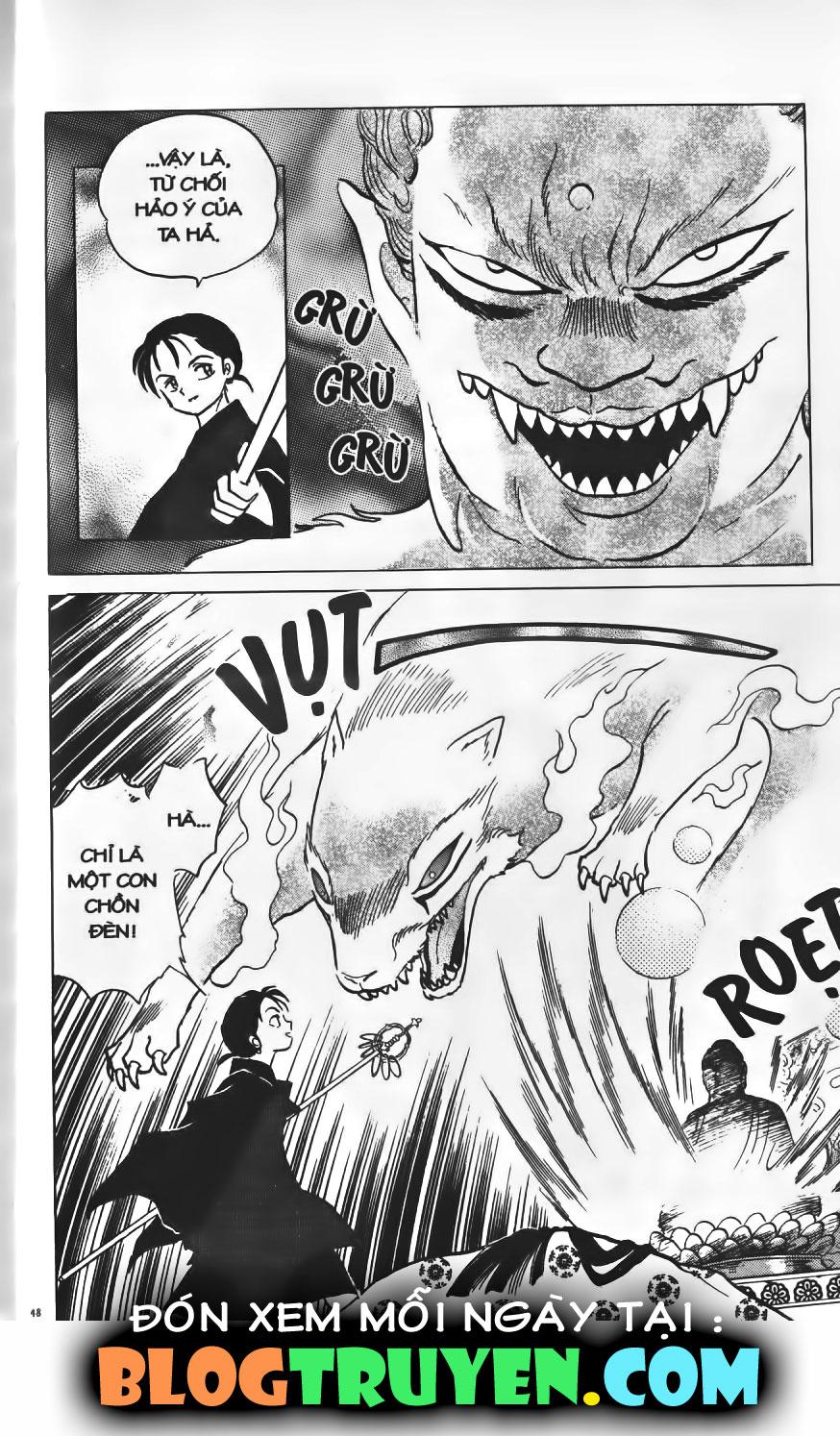 Inuyasha vol 06.3 trang 7