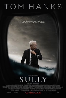 sully film recenzja hanks eastwood