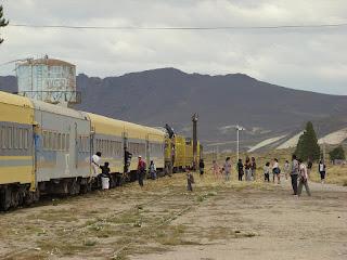 Vacaciones de Invierno en el Tren Patagónico