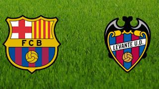 بث مباشر برشلونة وليفانتي اليوم 16/12/2018 Barcelona vs Levante علي قناة beIN SPORTS HD 3 live
