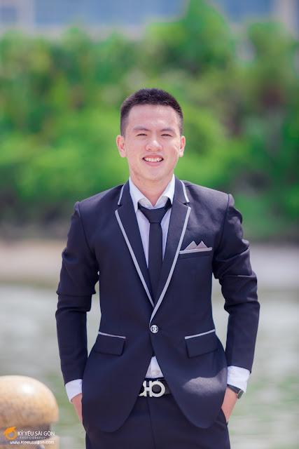 địa điểm cho thê áo vest nam Hồ Chí Minh.