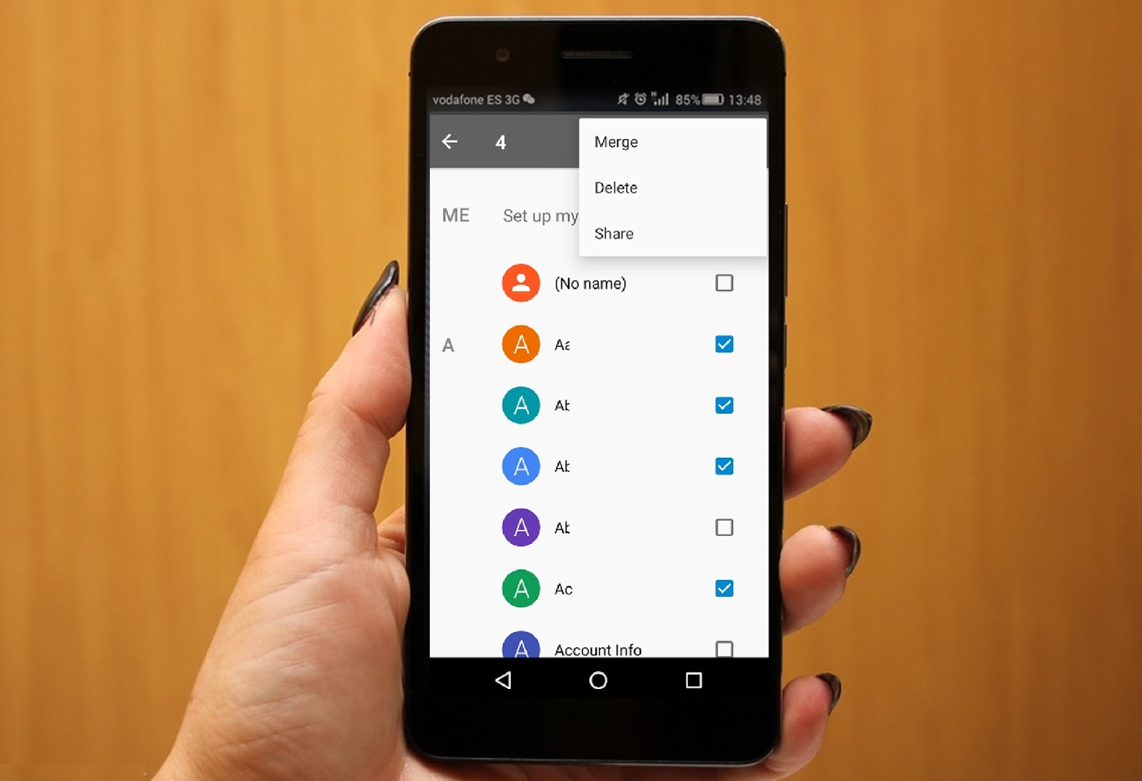 Phone How To Delete Contacts From An Android Phone learn new things december 2016 how to delete multiple or all contacts in android phone tablethow delete