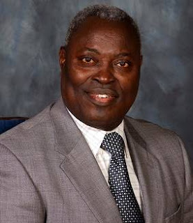 Pastor Kumuyi